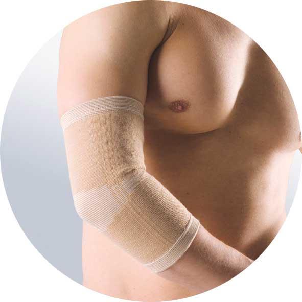средства фиксации голеностопного сустава