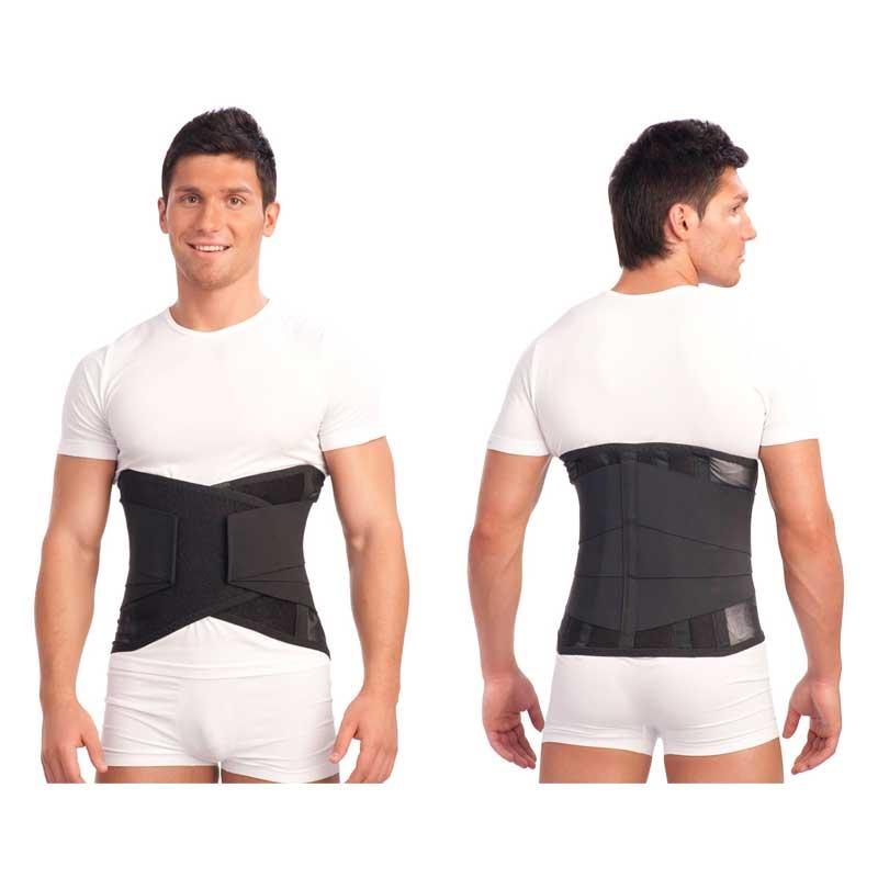 Упражнения для плечевого пояса при сколиозе