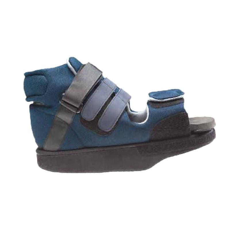 2d2cf48a3 Обувь послеоперационная для разгрузки переднего отдела стопы барука
