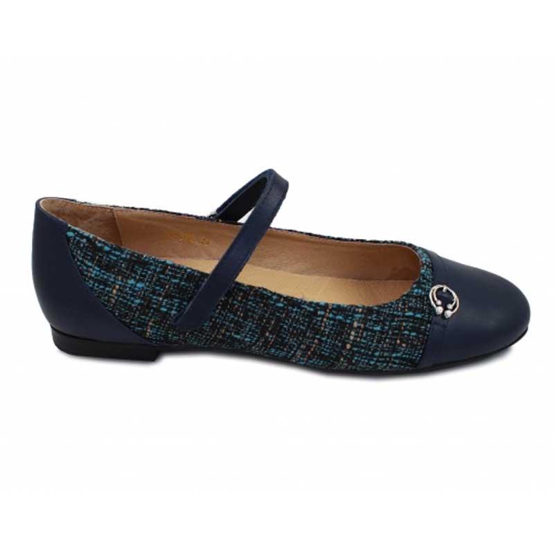 ef1d078f6 Производитель: Сурсил-Орто · Обувь ортопедическая (школьная для девочек)  33-372
