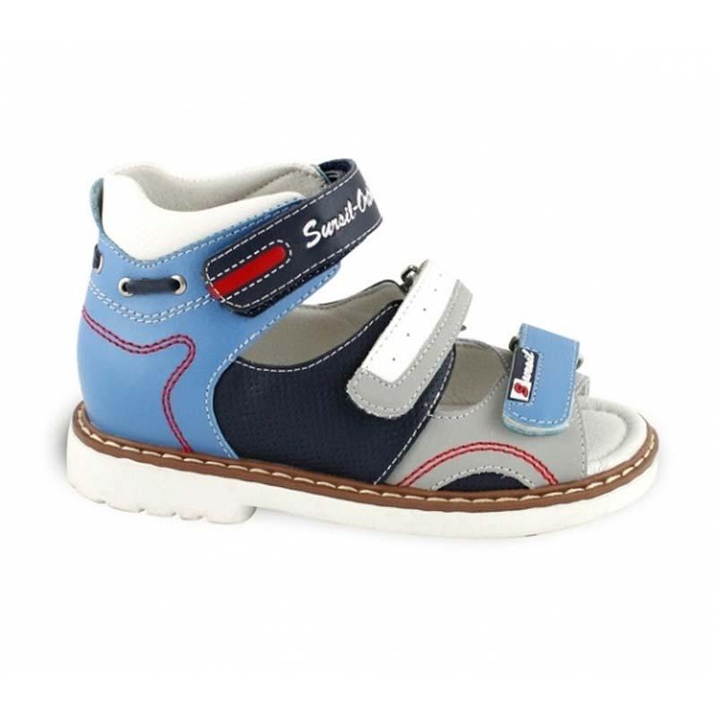 baa902366 Производитель: Сурсил-Орто · Обувь ортопедическая профилактическая  (сандалии)