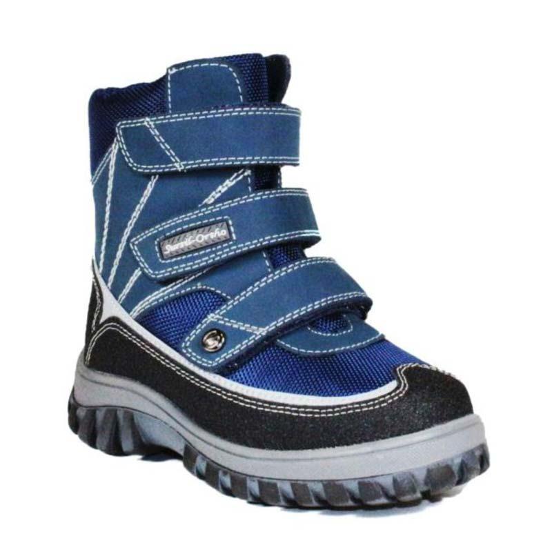 b80d5ff85 ... Обувь ортопедическая (зимняя) ...